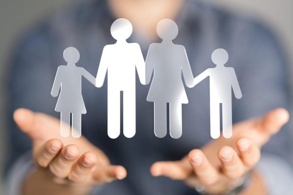 Aufenthaltsbestimmung, Kindeswohl, Kindesumgang, Ehegattensplitting, Scheidungsimmobilie