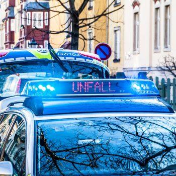 Unfall, Polizei, Sachschaden, VKU, Verkehrsunfall, Unfallschaden, Gutachten, Anwalt. Fachanwalt, Verkehrsrecht